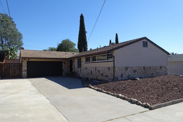 7033 Ballinger Ave, San Diego, CA 92119 (#180058611) :: KRC Realty Services