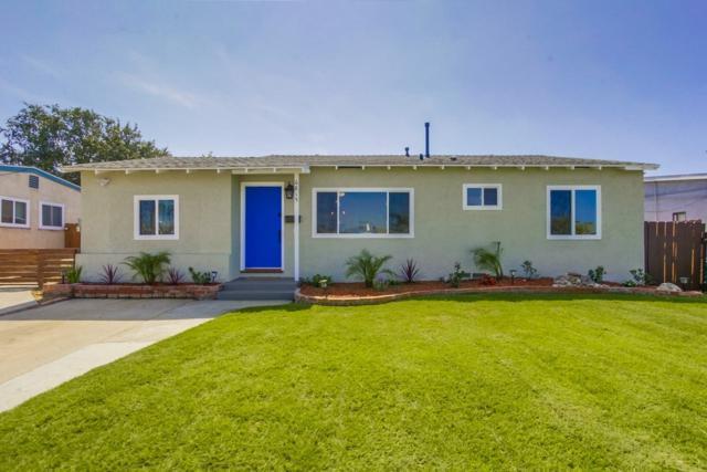 6815 Harvala St, San Diego, CA 92115 (#180058619) :: KRC Realty Services