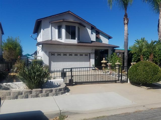8558 Cordial Rd, El Cajon, CA 92021 (#180058621) :: Douglas Elliman - Ruth Pugh Group