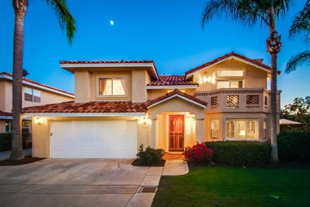223 N Rios Ave, Solana Beach, CA 92075 (#180058623) :: Coldwell Banker Residential Brokerage