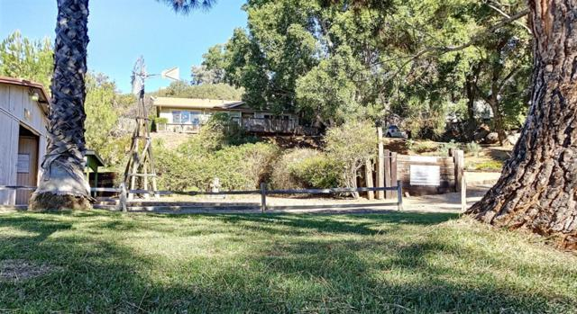 1040 Arnold Way, Alpine, CA 91901 (#180058643) :: Jacobo Realty Group