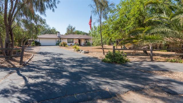 1822 Ramsey Lane, Ramona, CA 92065 (#180058645) :: Welcome to San Diego Real Estate