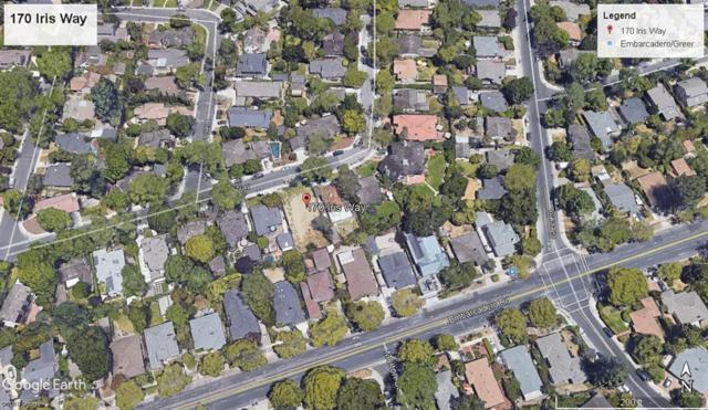 170 Iris Way #170, Palo Alto, CA 94303 (#180058657) :: Heller The Home Seller