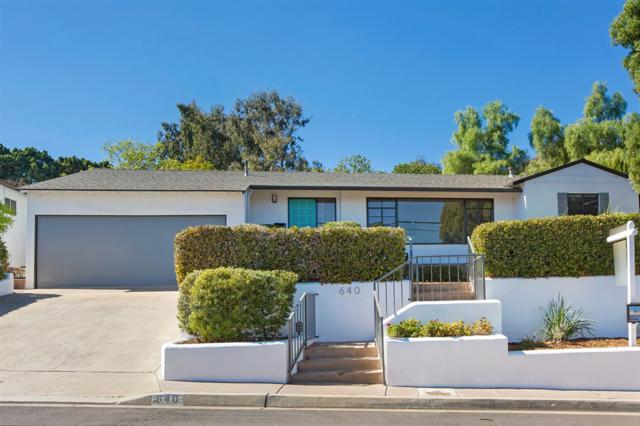 640 Tarento Dr, San Diego, CA 92106 (#180058663) :: The Yarbrough Group