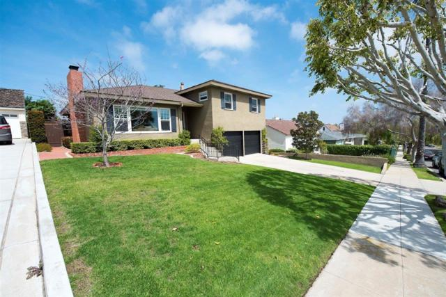 3944 Bernice Dr., San Diego, CA 92107 (#180058664) :: KRC Realty Services