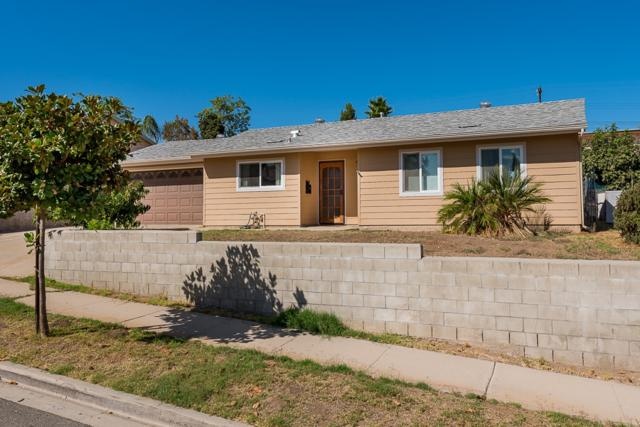 9524 Abbeyfield Rd, Santee, CA 92071 (#180058666) :: Jacobo Realty Group