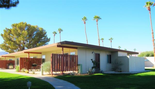 3139 E Club Circle #8, Borrego Springs, CA 92004 (#180058669) :: The Yarbrough Group