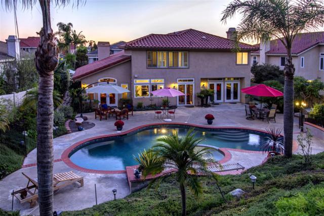 4466 Heritage Glen Ln, San Diego, CA 92130 (#180058673) :: Coldwell Banker Residential Brokerage
