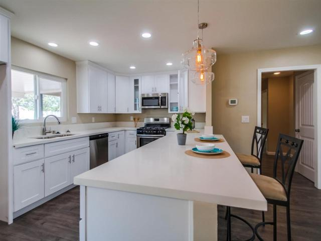 16402 Roca Dr, San Diego, CA 92128 (#180058680) :: Coldwell Banker Residential Brokerage