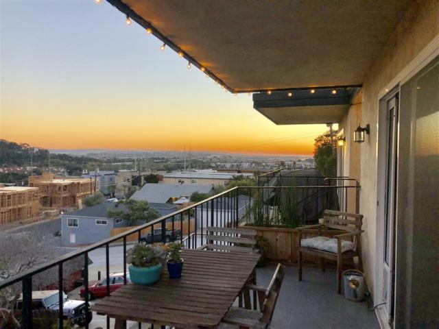 5915 SW Lauretta St #3, San Diego, CA 92110 (#180058688) :: KRC Realty Services