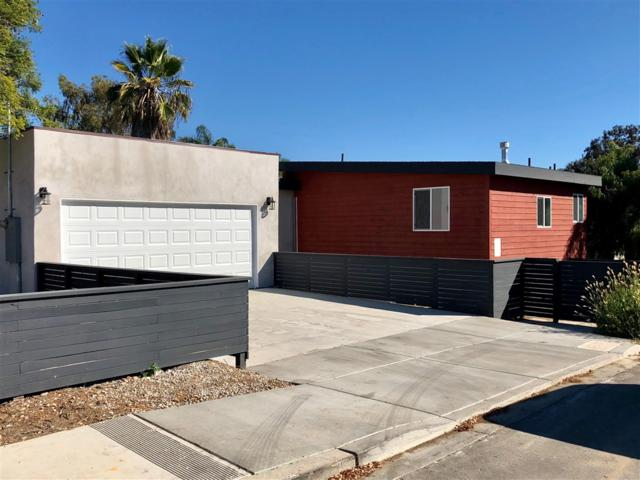 1003 Hayes Ave, San Diego, CA 92108 (#180058690) :: The Yarbrough Group