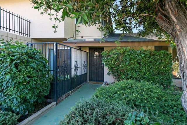 514 Shady Lane C, El Cajon, CA 92021 (#180058703) :: KRC Realty Services