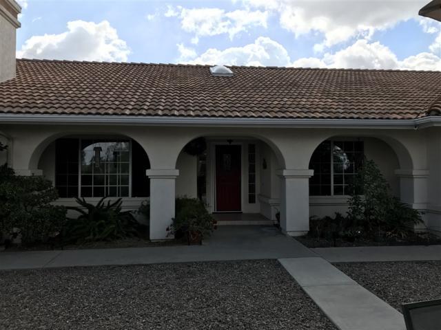 9771 Kiwi Meadow Lane, Escondido, CA 92026 (#180058712) :: Heller The Home Seller