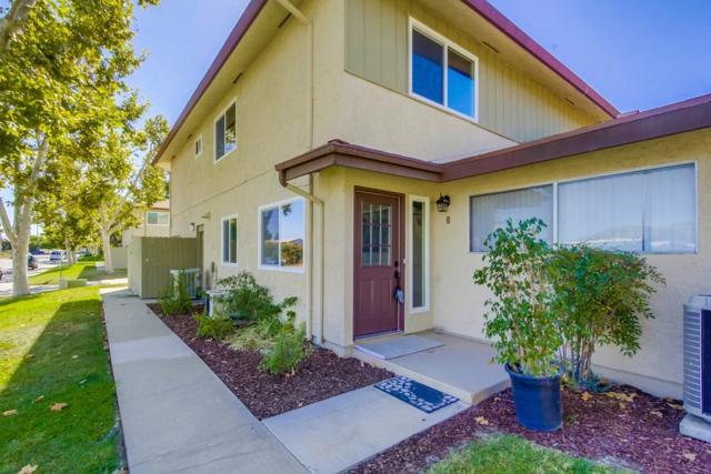 9859 Mission Viejo Ct #3, Santee, CA 92071 (#180058717) :: Bob Kelly Team
