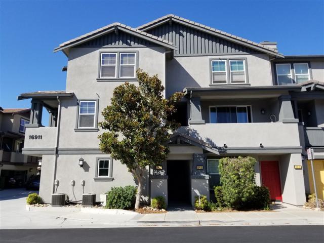 16911 Bixby St #39, San Diego, CA 92127 (#180058722) :: KRC Realty Services