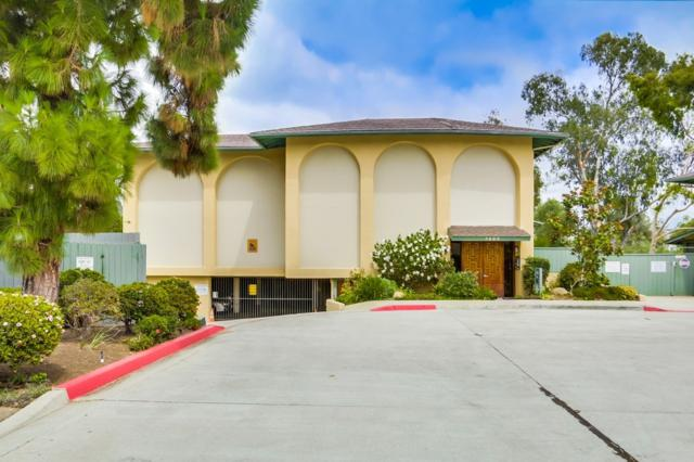 2609 Pico Place #219, Pacific Beach, CA 92109 (#180058725) :: Coldwell Banker Residential Brokerage