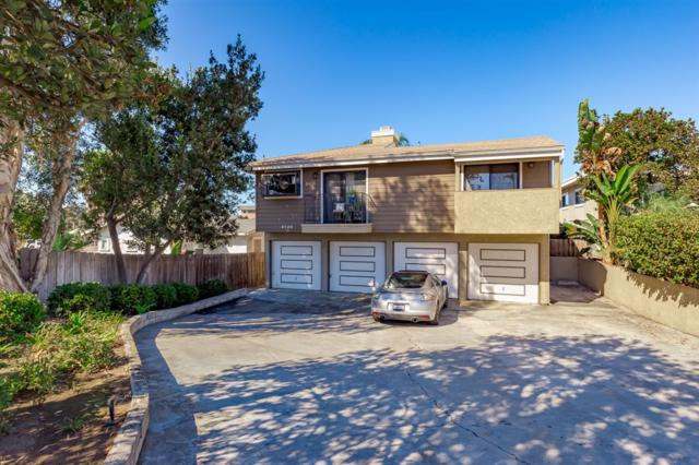 4130 Cleveland Ave #3, San Diego, CA 92103 (#180058728) :: The Yarbrough Group