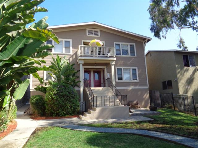 3042-3048 Broadway, San Diego, CA 92102 (#180058746) :: Keller Williams - Triolo Realty Group