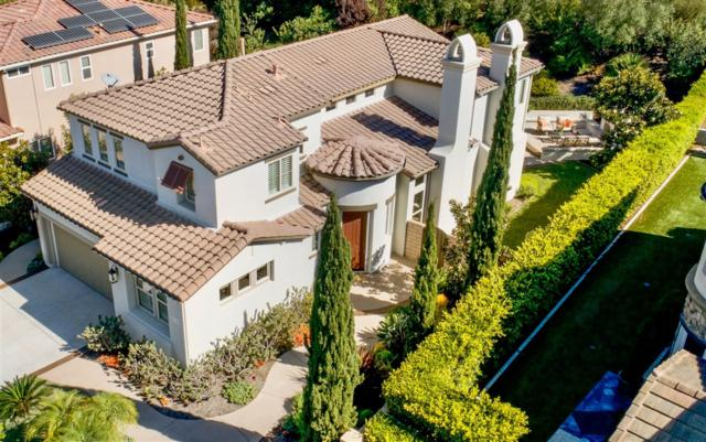 5169 Great Meadow Dr, San Diego, CA 92130 (#180058750) :: Coldwell Banker Residential Brokerage