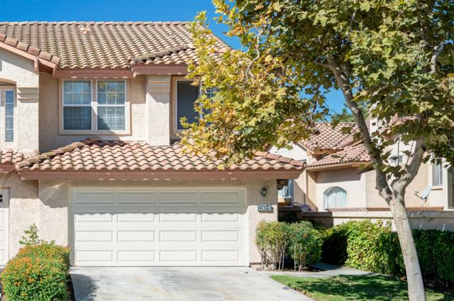 2345 Greenbriar Drive F, Chula Vista, CA 91915 (#180058763) :: The Yarbrough Group