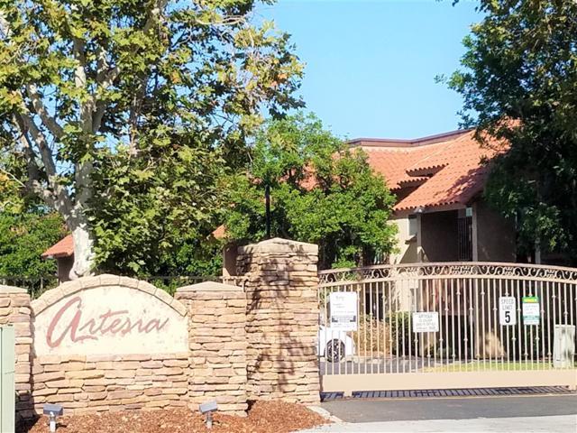 210 Chambers Street #25, El Cajon, CA 92020 (#180058766) :: Bob Kelly Team
