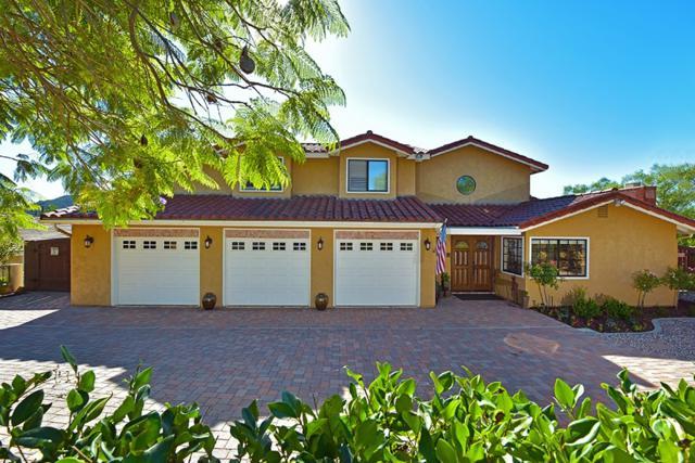 15372 Midland Rd, Poway, CA 92064 (#180058775) :: Douglas Elliman - Ruth Pugh Group
