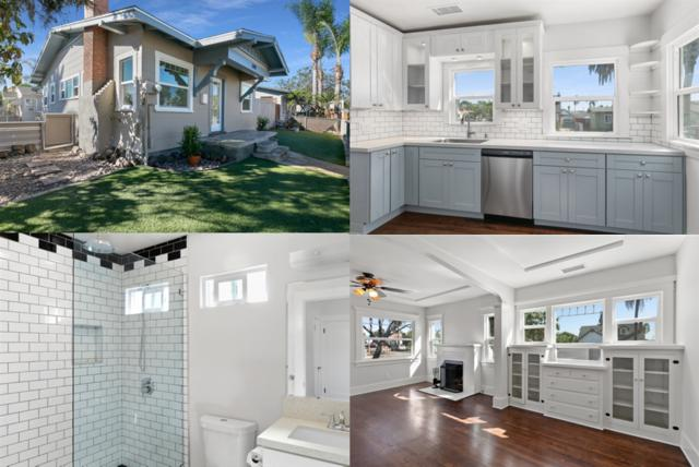 3741 Meade Ave, San Diego, CA 92116 (#180058786) :: Ascent Real Estate, Inc.
