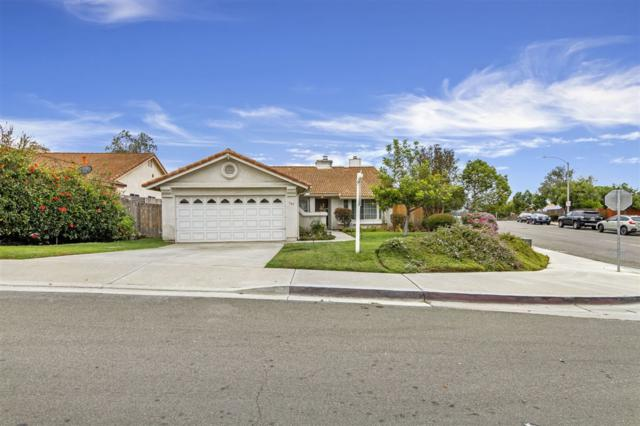 345 E Indian Rock Road, Vista, CA 92084 (#180058789) :: Jacobo Realty Group