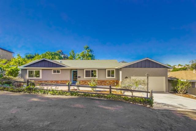 150 Croydon Lane, El Cajon, CA 92020 (#180058792) :: Bob Kelly Team