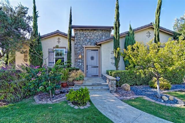 790 Lake House Place, Chula Vista, CA 91914 (#180058796) :: Heller The Home Seller