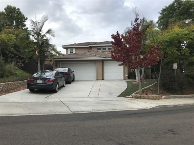 100 Lion Cir, Chula Vista, CA 91910 (#180058799) :: Heller The Home Seller