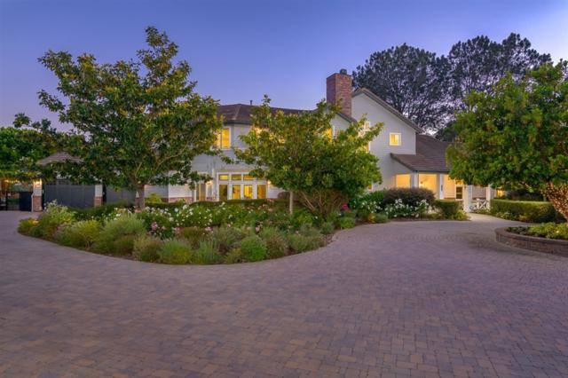 4421 North Ln, Del Mar, CA 92014 (#180058812) :: The Yarbrough Group