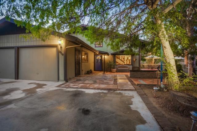 1010 Alpine Oaks Dr, Alpine, CA 91901 (#180058821) :: Heller The Home Seller
