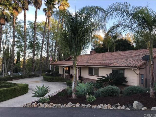 711 W Winterhaven Road, Fallbrook, CA 92028 (#180058823) :: Welcome to San Diego Real Estate