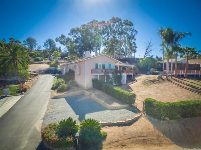 1755 Vista Del Valle Blvd, El Cajon, CA 92019 (#180058825) :: Bob Kelly Team