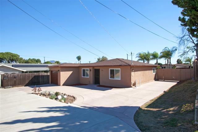 7429 Ida Street, Lemon Grove, CA 91945 (#180058836) :: Heller The Home Seller