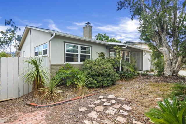 981 Dennstedt Place, El Cajon, CA 92020 (#180058837) :: The Yarbrough Group
