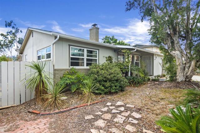981 Dennstedt Place, El Cajon, CA 92020 (#180058837) :: Heller The Home Seller