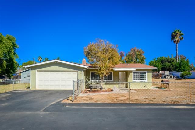 787 S Lincoln, El Cajon, CA 92020 (#180058839) :: Heller The Home Seller
