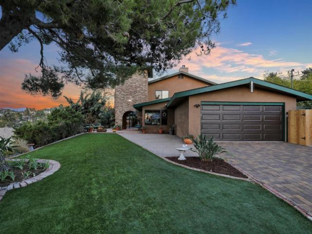 1637 Coconut Ln, El Cajon, CA 92021 (#180058843) :: Heller The Home Seller
