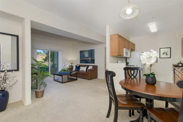 7677 Mission Gorge Rd #137, San Diego, CA 92120 (#180058844) :: Heller The Home Seller