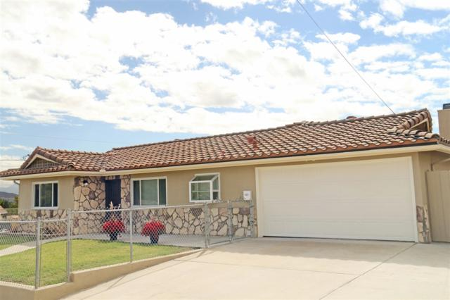 9547 Galston Dr, Santee, CA 92071 (#180058847) :: Heller The Home Seller