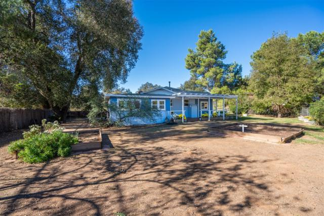 15940 Mussey Grade Road, Ramona, CA 92065 (#180058873) :: KRC Realty Services