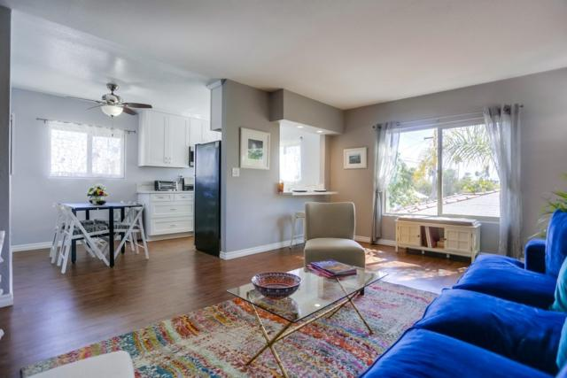 4631 Mississippi St #9, San Diego, CA 92116 (#180058879) :: KRC Realty Services