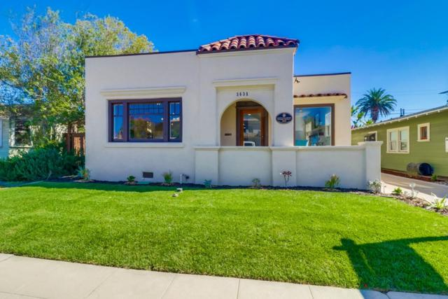 3635 28Th St, San Diego, CA 92104 (#180058901) :: KRC Realty Services
