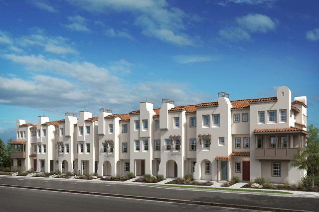 12952 Peppergrass Crk Gt #48, San Diego, CA 92130 (#180058909) :: Coldwell Banker Residential Brokerage