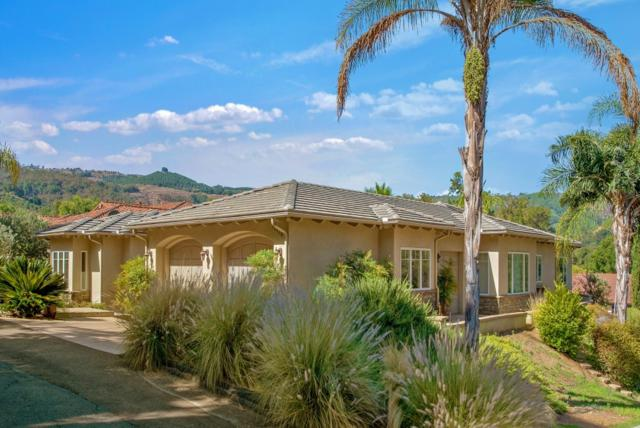 32420 Womsi Rd, Pauma Valley, CA 92061 (#180058924) :: Steele Canyon Realty
