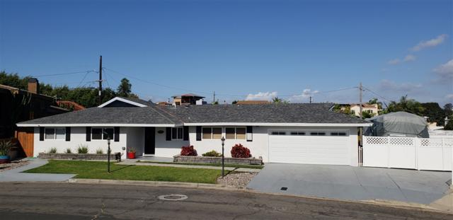 3504 Liggett Dr, San Diego, CA 92106 (#180058931) :: The Yarbrough Group