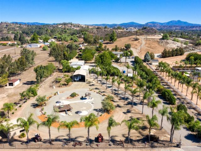 1049 Montecito Way, Ramona, CA 92065 (#180058938) :: Welcome to San Diego Real Estate