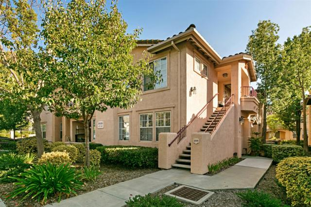 18686 Caminito Cantilena #208, San Diego, CA 92128 (#180058972) :: The Yarbrough Group